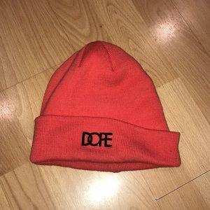 DOPE Mens Hat